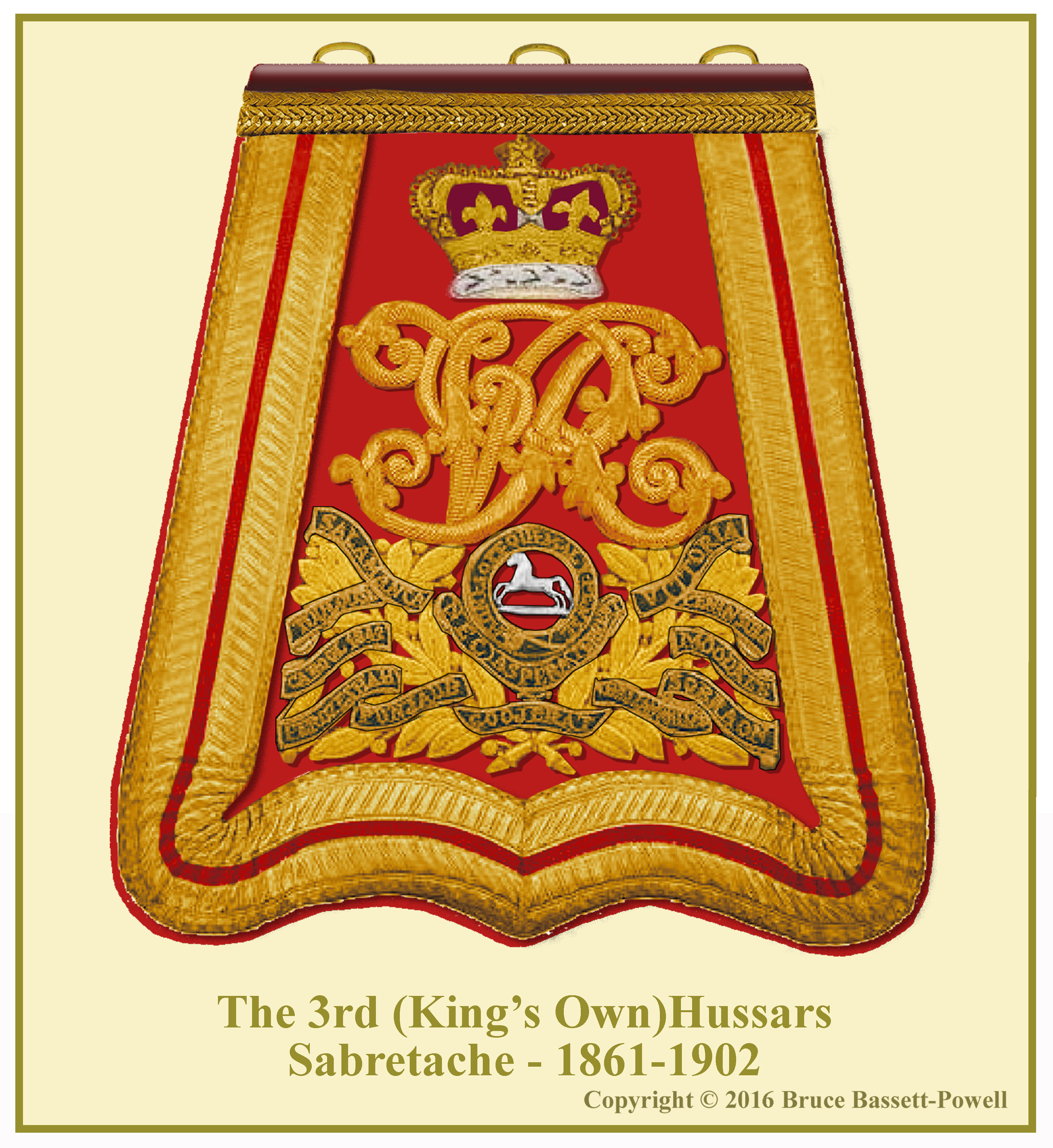 3rd The Kings Own Hussars